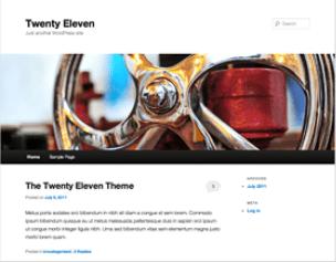 Ruhát a honlapodnak: ingyenes WordPress sablonok