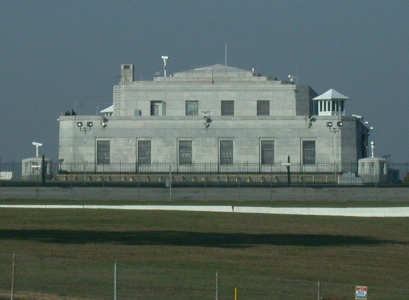 U.S. Bullion Depository Fort Knox