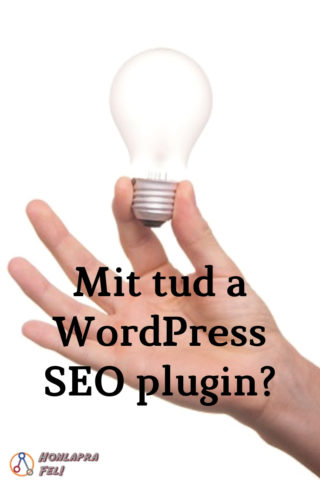 Mit tud a WordPress SEO plugin?