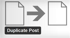 WordPress duplicate post – azaz bejegyzés és oldal másolása