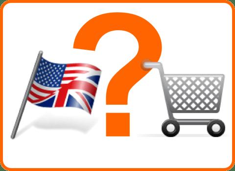 Angol nyelvű honlap vagy webáruház?
