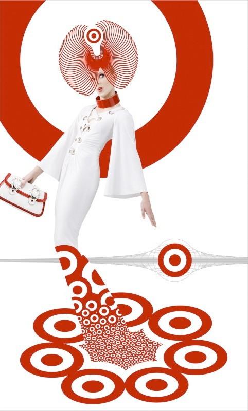 Hölgy és piros célpontok: a keresőoptimalizálás célja