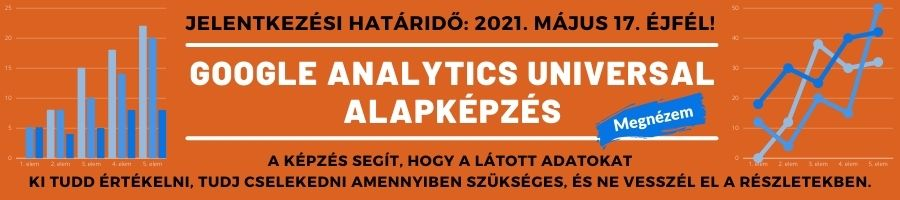 Google Analytics Universal banner 2