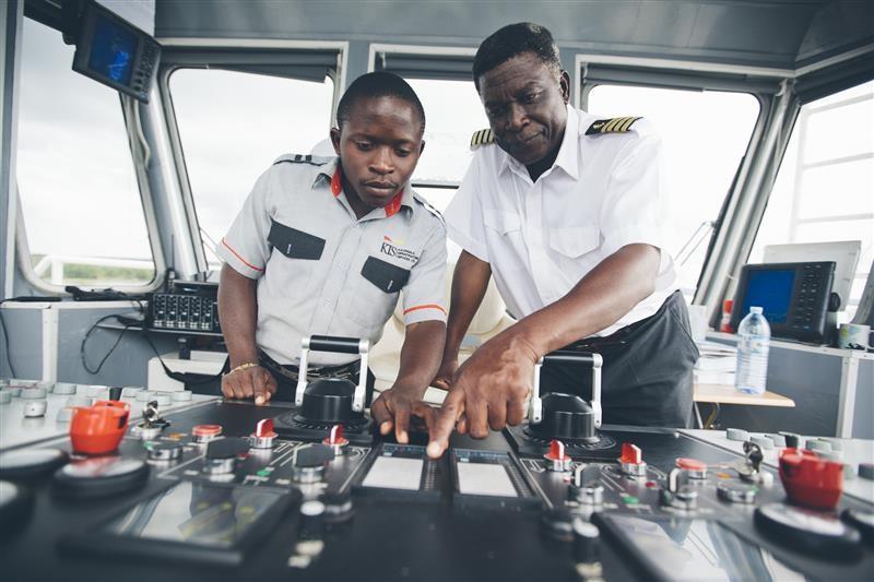 Hajóskapitány