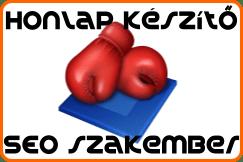 Honlapkészítő vs. keresőoptimalizáló: harc a ringben!