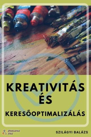kreativitás és keresőoptimalizálás
