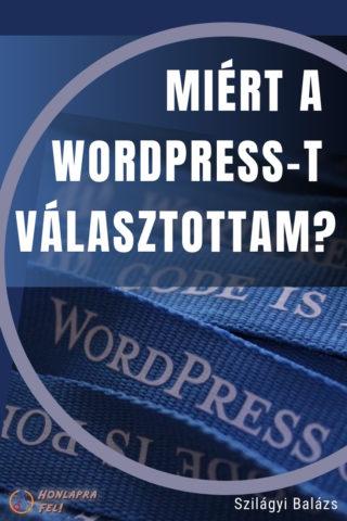 seo esettanulmány miért a wordpress