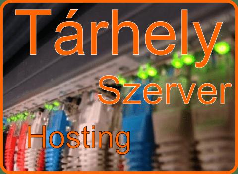 Tárhely szolgáltató, szerver, webtárhely, hosting szolgáltatás: Hogyan válassz?