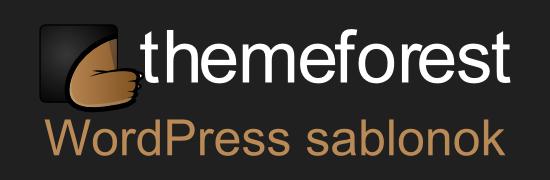 Themeforest WordPress sablonok