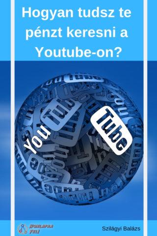 youtube mint bevételi eszköz hogyan