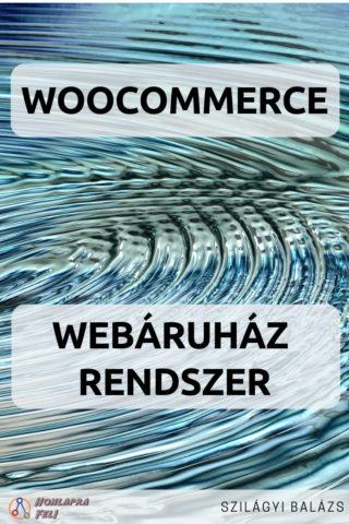 zseniális wordpress webáruház woocommerce rendszer